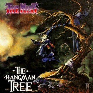 The Mist - The Hangman Tree (Nac/Digipack)