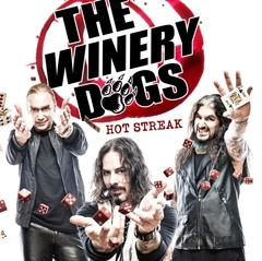 The Winery Dogs - Hot Streak (Nac)