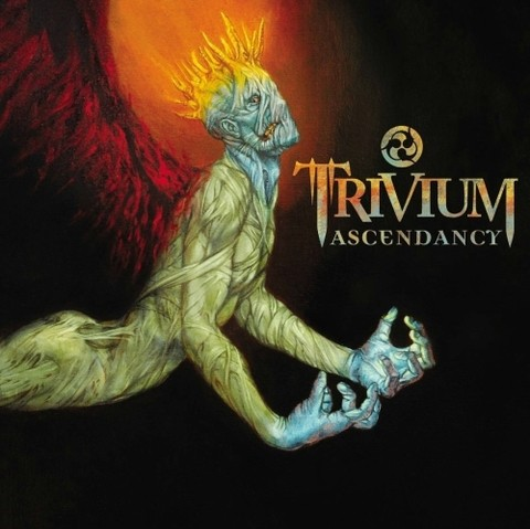 Trivium - Ascendancy (Special Edition) (CD/DVD) (Nac)