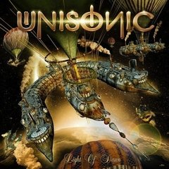 Unisonic - Light Of Dawn (Nac)