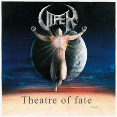 Viper - Theatre Of Fate (Nac/Paper Sleeve/3 Bonus)