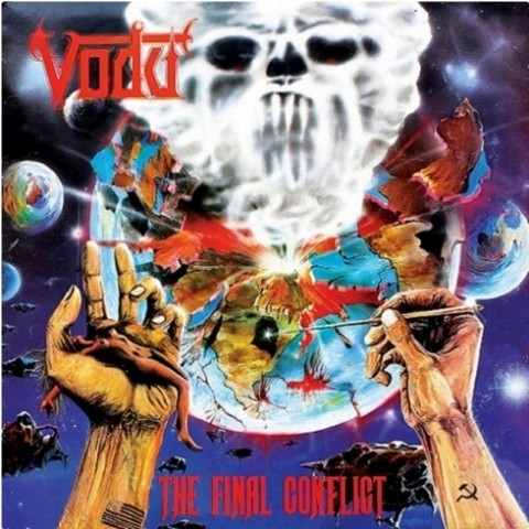 Vodu - The Final Conflict (Nac/1 Bonus)