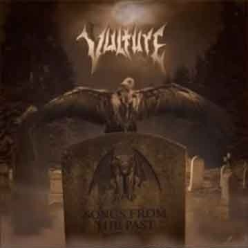Vulture/Mortage - Songs From The Past / Bloodbath In Promised Land (Vinil/180 Gramas/Nac)