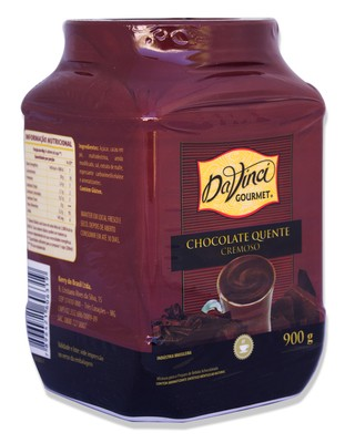 Chocolate Quente Da Vinci - buy online