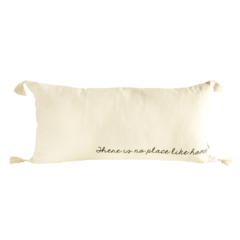 Almohadon Rustico Like Home