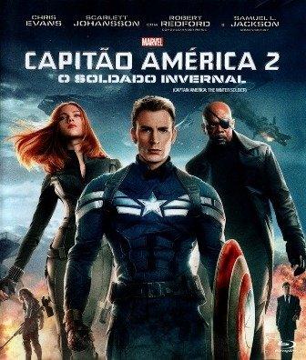 Resultado de imagem para capitão américa 2