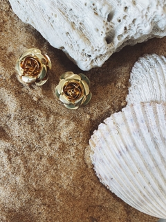 Aros FLOWER gold