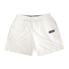 BERMUDA HIGH SUMMER SHORT LOGO WHITE NAVY - comprar online