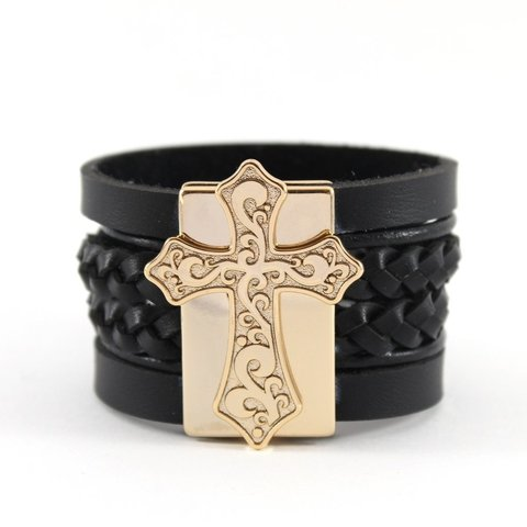 Bracelete Cross