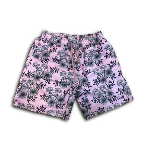 Short Summer Intense Pink - comprar online