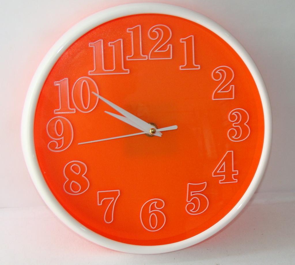 Reloj de pared grande 8448 4 comprar en eleven top - Reloj grande de pared ...