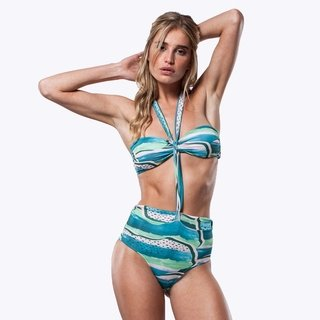 Cactus One Piece Hot Pant