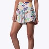 THE MAZE FLOWER SHORTS