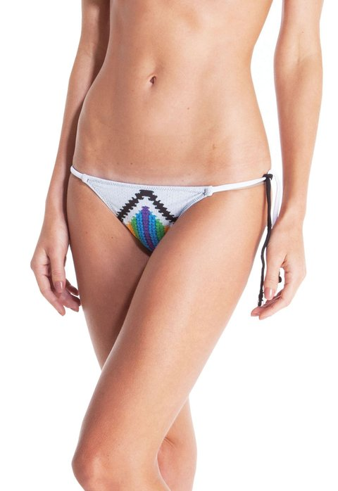 IRIS MINI TIE SIDE BOTTOM