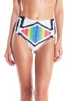 IRIS HOT PANT DOUBLE FACE