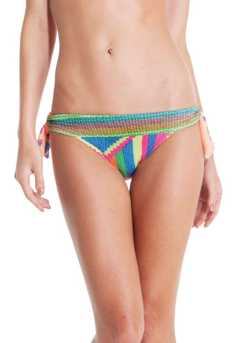 ETNIA WAISTBAND BOTTOM
