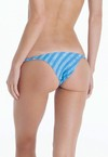 INDIGO STRIPES THIN BOTTOM - comprar online
