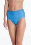 PRINT TRICOT HOT PANTS DOUBLE FACE - comprar online