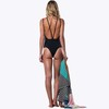 BLACK DEEP ONE PIECE - AMÚ