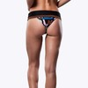 THE MAZE DOUBLE HOTPANT - loja online