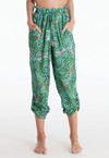 EDEN CLOCHARD PANTS