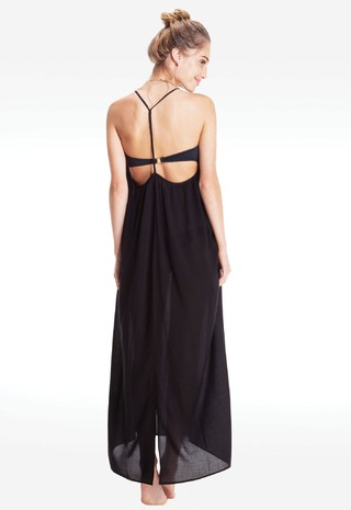 COVER UP FULL BLACK - comprar online
