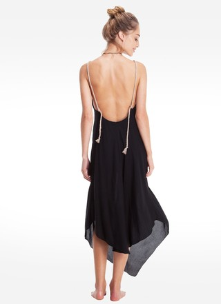 ROPE DRESS - comprar online
