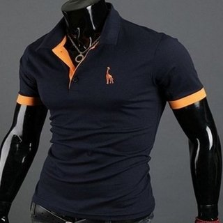 Polo Estilo New British