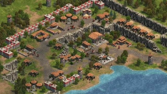 Age of Empires Trilogy / ESPAÑOL en internet