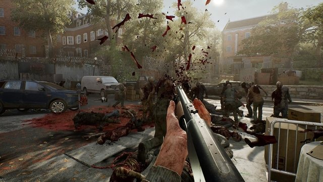 Overkill's The Walking Dead / ESPAÑOL - comprar online