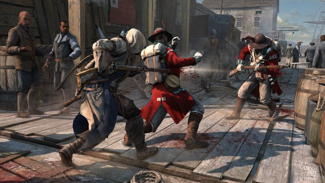 Assassin's Creed 3 Complete Edition / ESPAÑOL - comprar online
