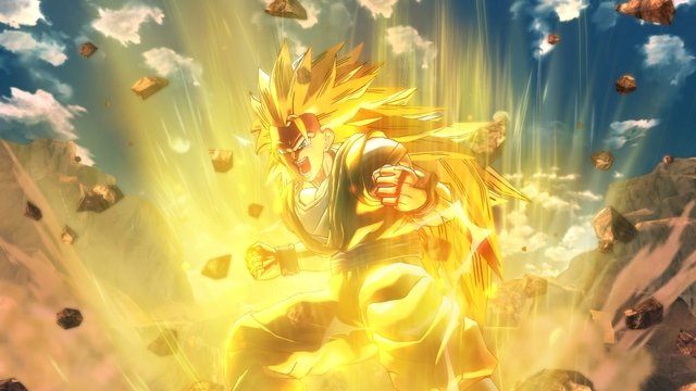 Dragon Ball: Xenoverse 2 (v1.09) / Español en internet