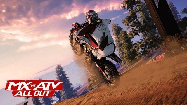 MX vs ATV All Out / Español en internet