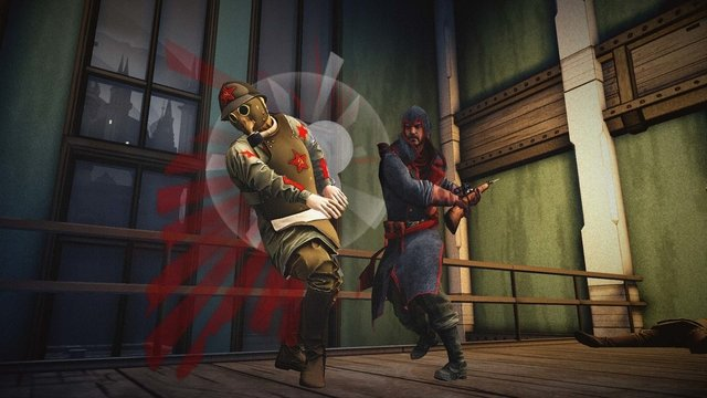 Assassin's Creed Chronicles: Russia / ESPAÑOL - comprar online