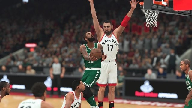 NBA 2K19 20th Anniversary Edition / ESPAÑOL en internet