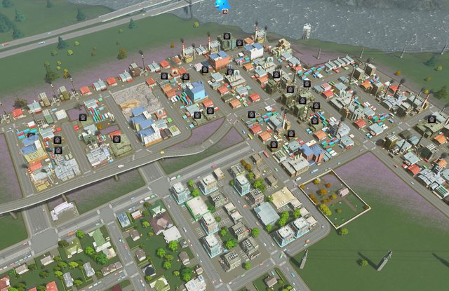 Cities: Skylines - Industries / ESPAÑOL - comprar online