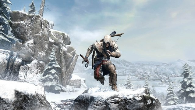 Assassin's Creed 3 Complete Edition / ESPAÑOL en internet