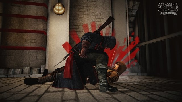 Assassin's Creed Chronicles: Russia / ESPAÑOL - Juegos de PC