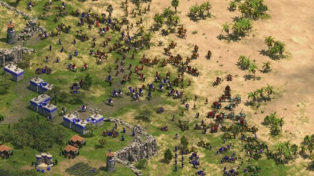 Age of Empires Trilogy / ESPAÑOL