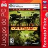 Air Conflicts: Vietnam Ultimate Edition / ESPAÑOL