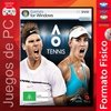 AO International Tennis / Español