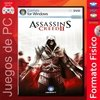 Assassin's Creed 2 / ESPAÑOL