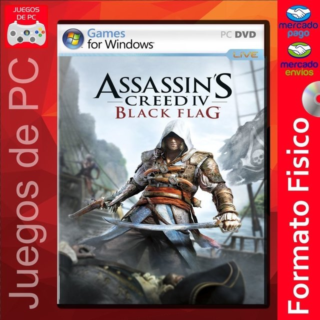 Assassin's Creed 4: Black Flag  Jackdaw Edition / ESPAÑOL
