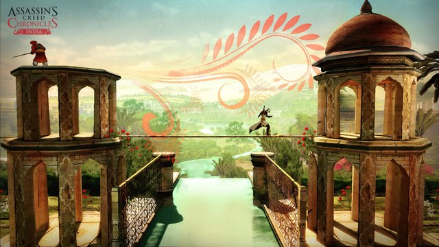 Assassin's Creed Chronicles: India / ESPAÑOL - Juegos de PC