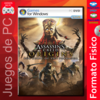 Assassin's Creed: Origins + The Curse of the Pharaohs / Español