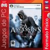 Assassin´s Creed / ESPAÑOL