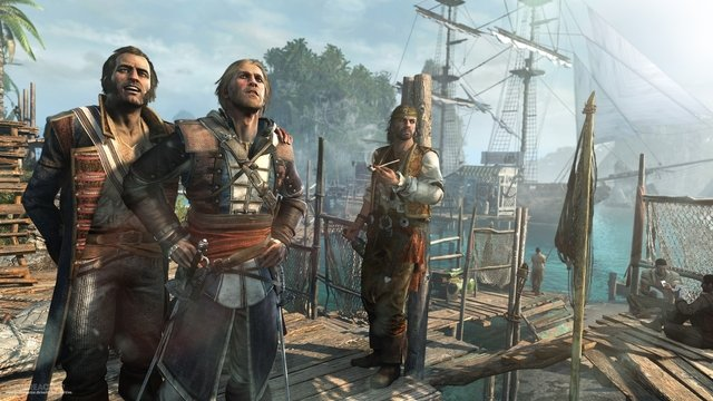 Imagen de Assassin's Creed 4: Black Flag  Jackdaw Edition / ESPAÑOL