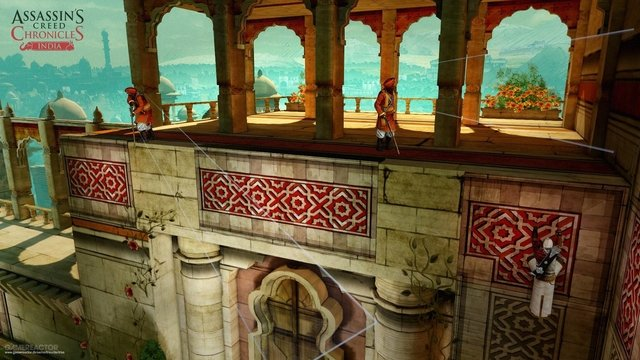 Assassin's Creed Chronicles: India / ESPAÑOL en internet