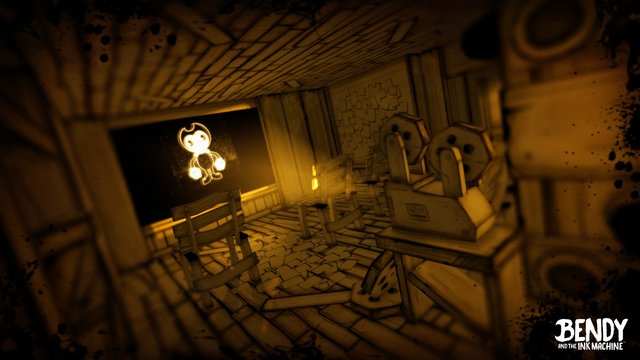 Bendy and the Ink Machine - Complete Edition / ESPAÑOL en internet