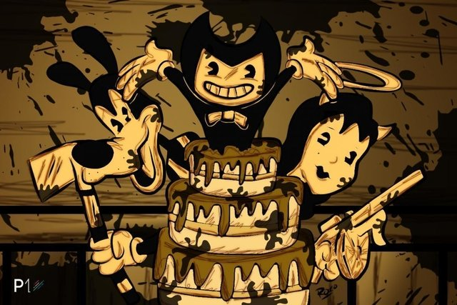 Bendy and the Ink Machine - Complete Edition / ESPAÑOL - tienda online